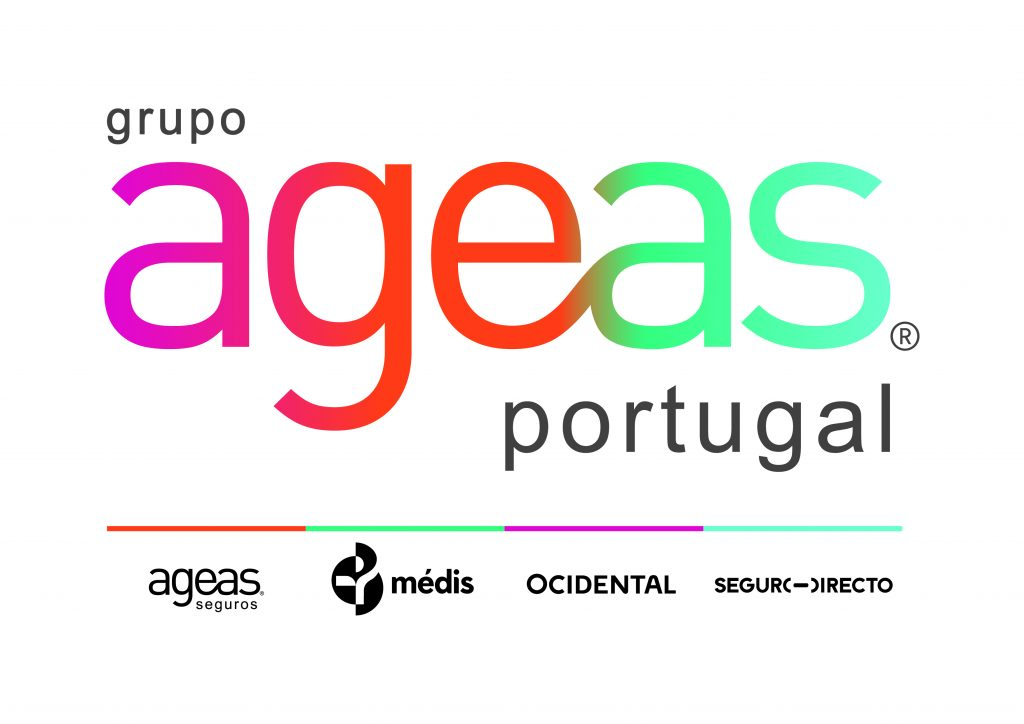 AGEAS Main Sponsor Insighits 2019