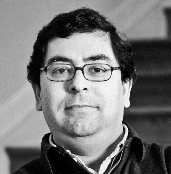Pedro Pita Barros